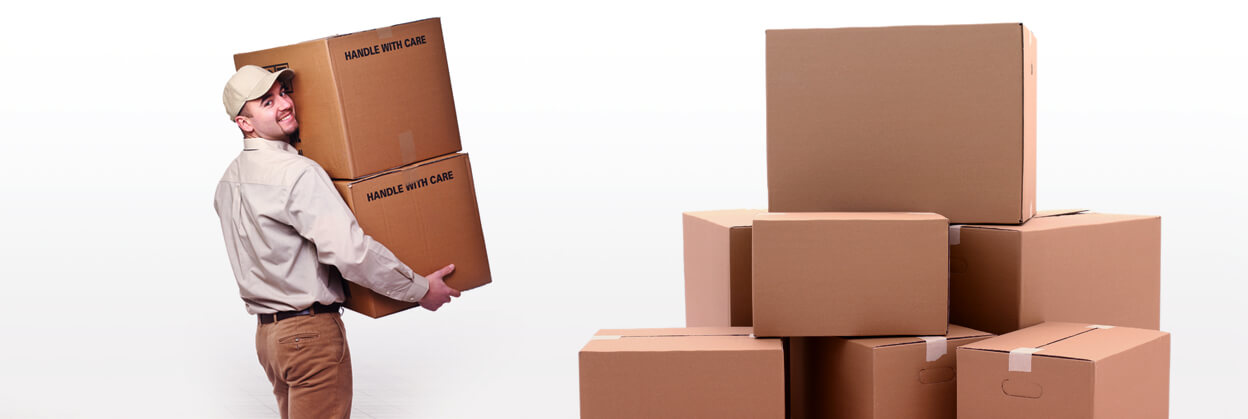 We'll Find You the Perfect Courier Service in Ultimo, Sydney